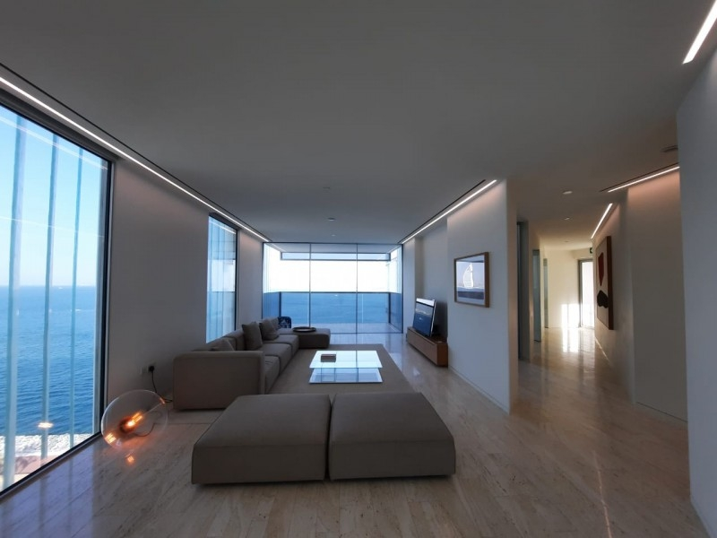 4 Bedroom Apartment For Sale in  Muraba Residences,  Palm Jumeirah   1
