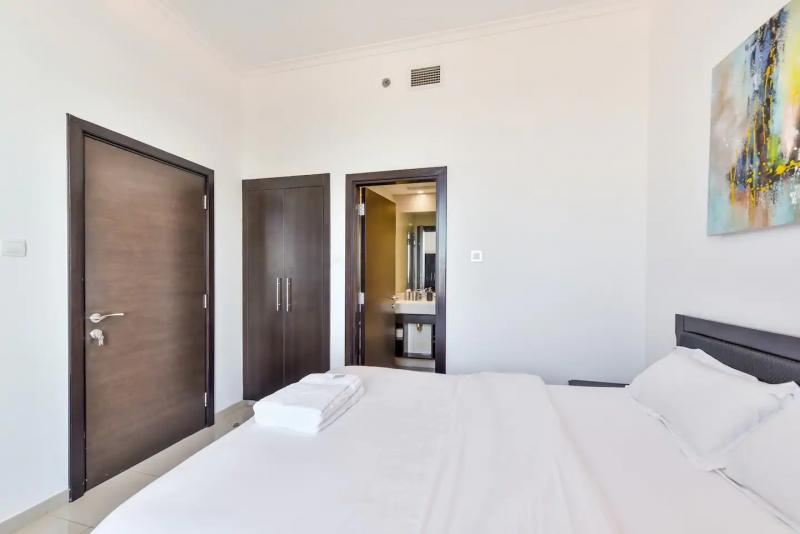 1 Bedroom Apartment For Sale in  Botanica,  Dubai Marina | 6