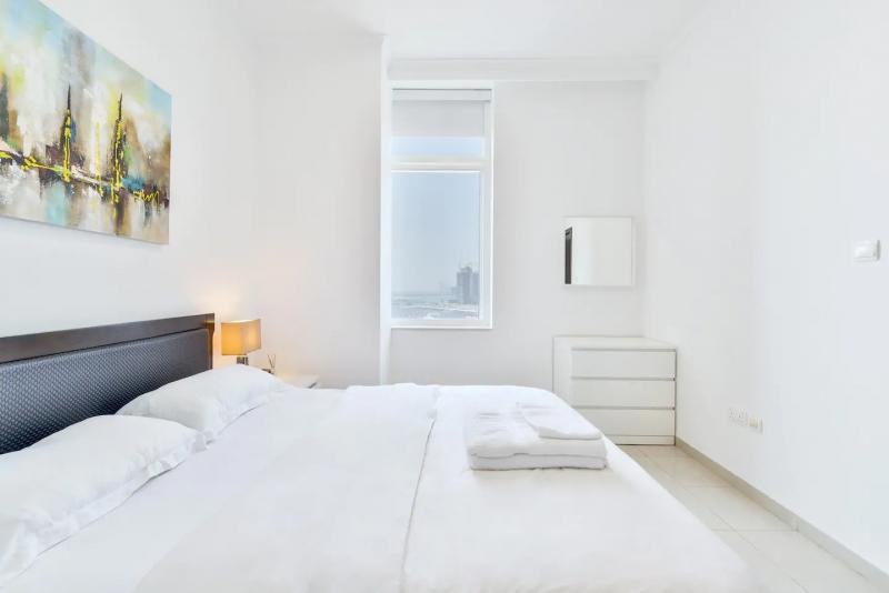 1 Bedroom Apartment For Sale in  Botanica,  Dubai Marina | 7