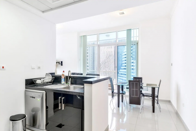 1 Bedroom Apartment For Sale in  Botanica,  Dubai Marina | 8