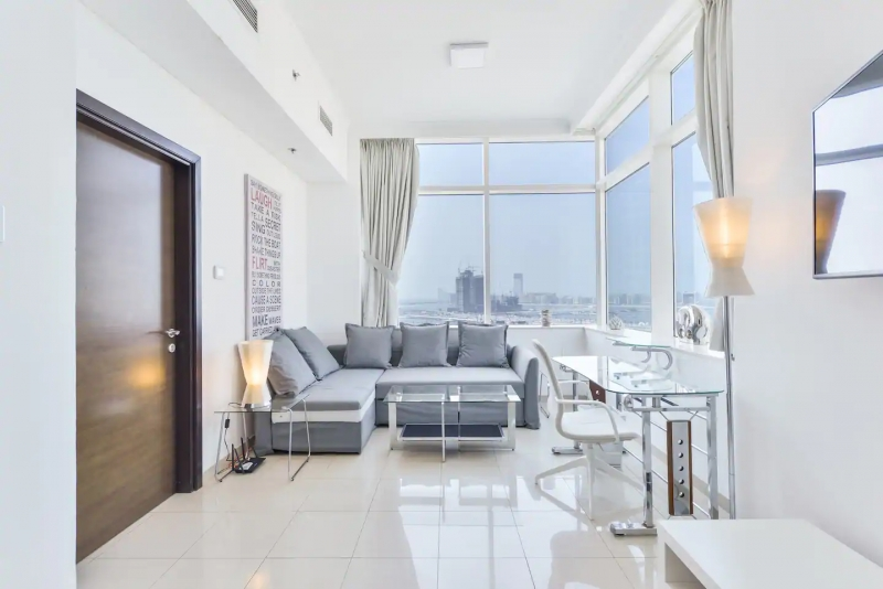 1 Bedroom Apartment For Sale in  Botanica,  Dubai Marina | 0