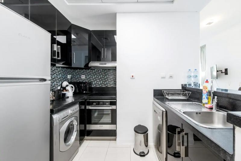1 Bedroom Apartment For Sale in  Botanica,  Dubai Marina | 9