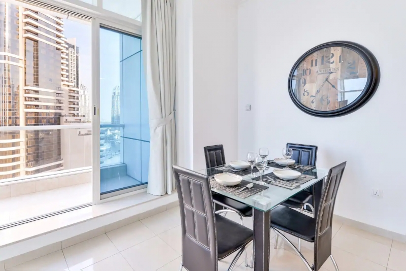 1 Bedroom Apartment For Sale in  Botanica,  Dubai Marina | 2