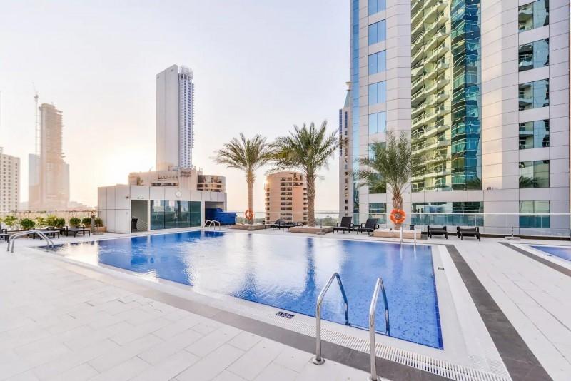 1 Bedroom Apartment For Sale in  Botanica,  Dubai Marina | 15