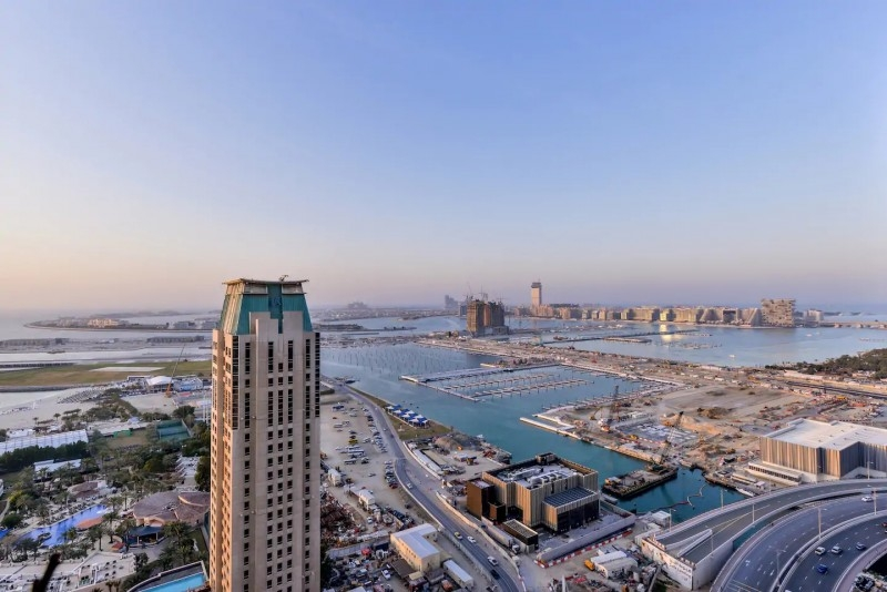 1 Bedroom Apartment For Sale in  Botanica,  Dubai Marina | 13