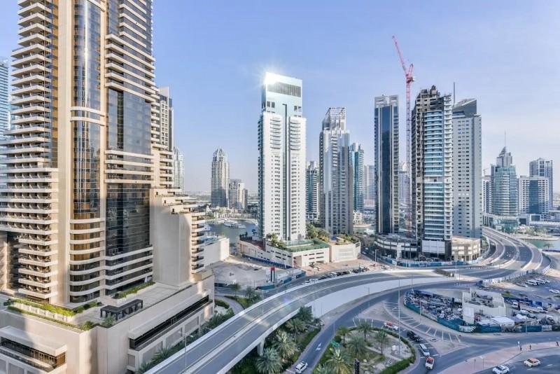 1 Bedroom Apartment For Sale in  Botanica,  Dubai Marina | 12