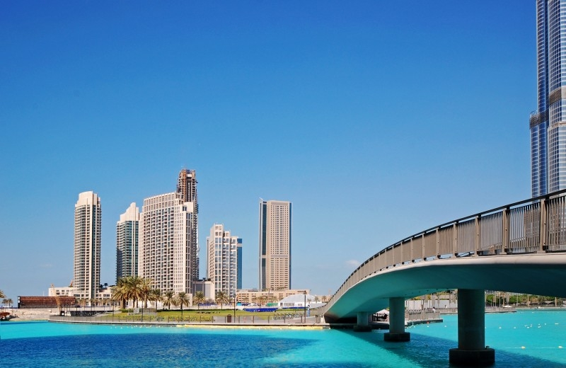 2 Bedroom Apartment For Sale in  The Residences 1,  Downtown Dubai | 9