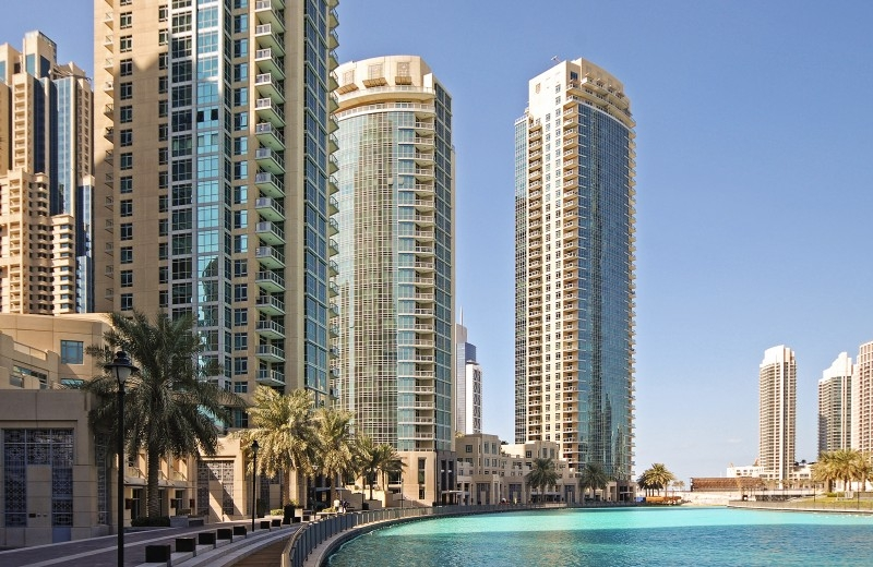 2 Bedroom Apartment For Sale in  The Residences 1,  Downtown Dubai | 11