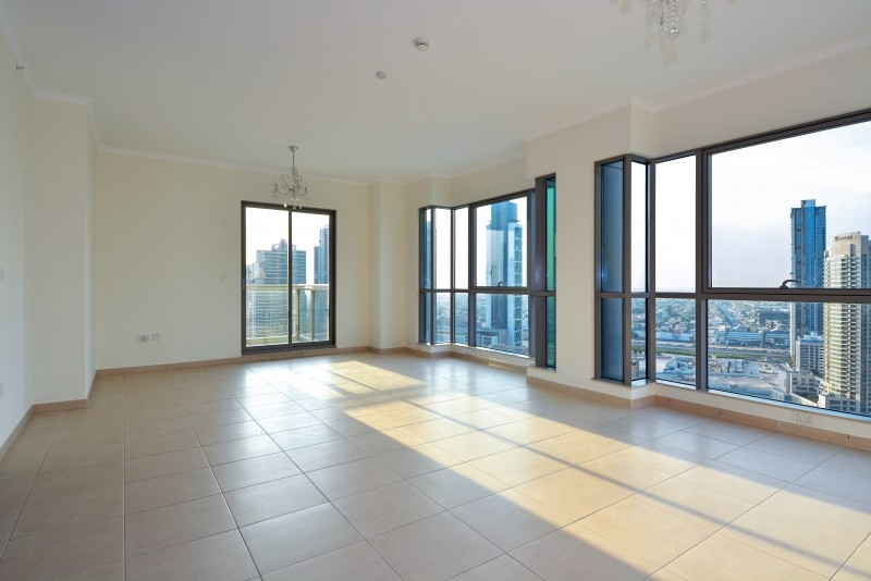 2 Bedroom Apartment For Sale in  The Residences 1,  Downtown Dubai | 3