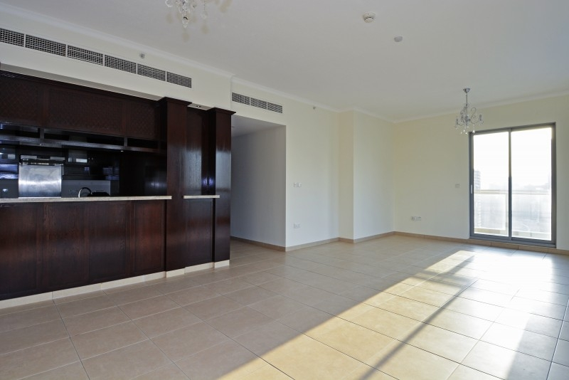 2 Bedroom Apartment For Sale in  The Residences 1,  Downtown Dubai | 1