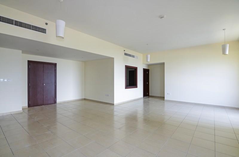 Rimal 5, Jumeirah Beach Residence