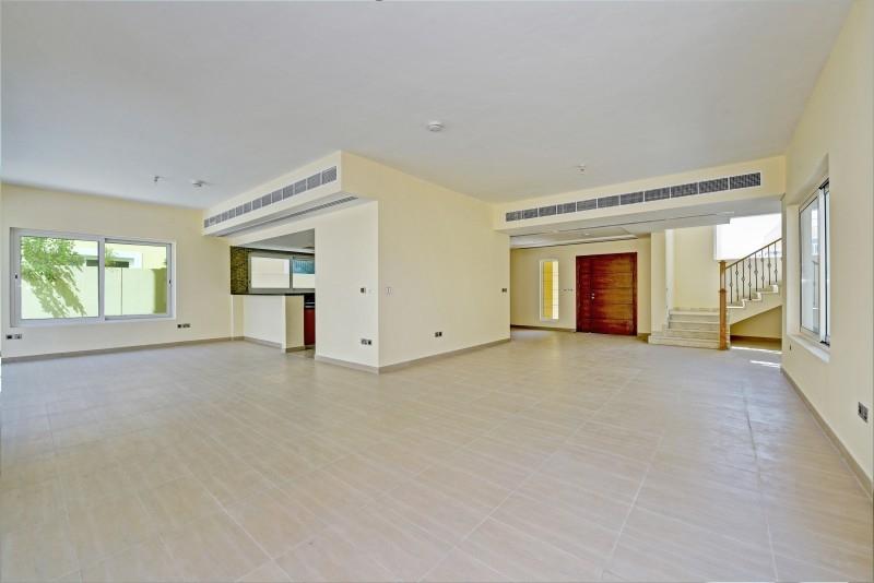 4 Bedroom Villa For Sale in  Nova Villas,  Jumeirah Park | 1