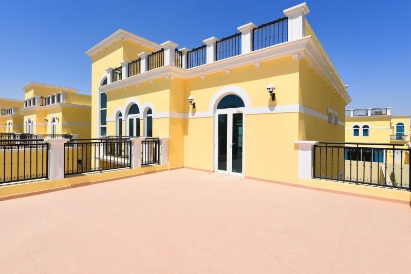 4 Bedroom Villa For Sale in  Nova Villas,  Jumeirah Park | 14