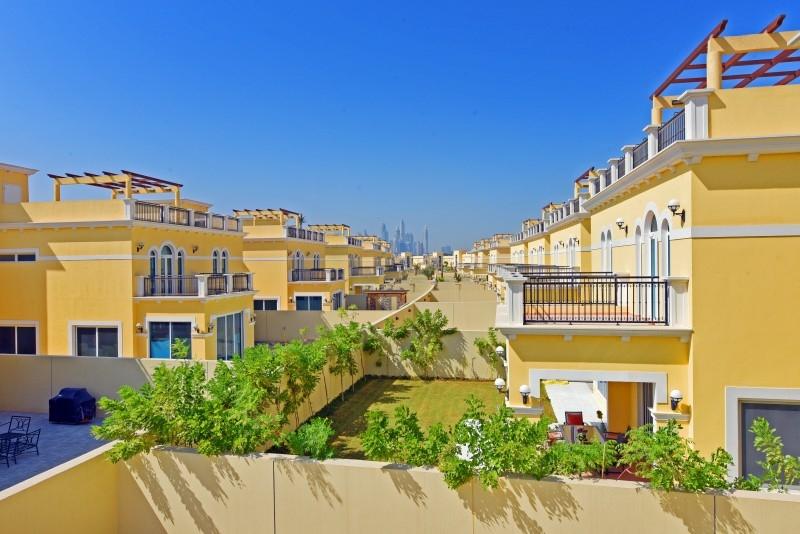 4 Bedroom Villa For Sale in  Nova Villas,  Jumeirah Park | 13