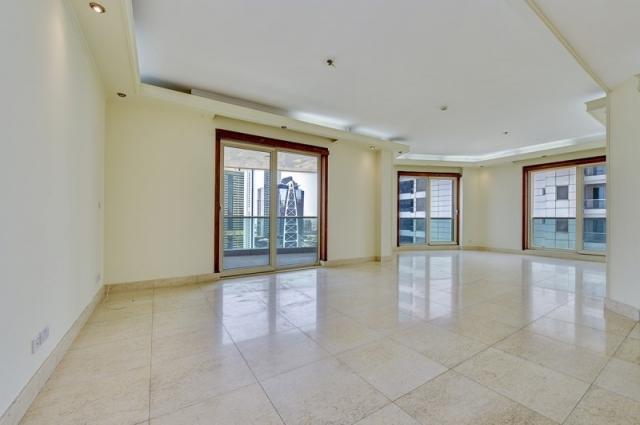 Marina Mansion, Dubai Marina