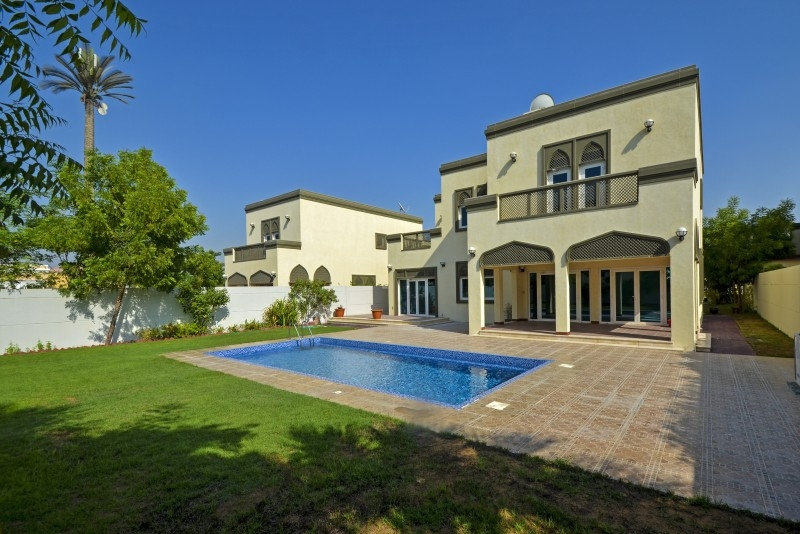 5 Bedroom Villa For Sale in  Regional,  Jumeirah Park   8