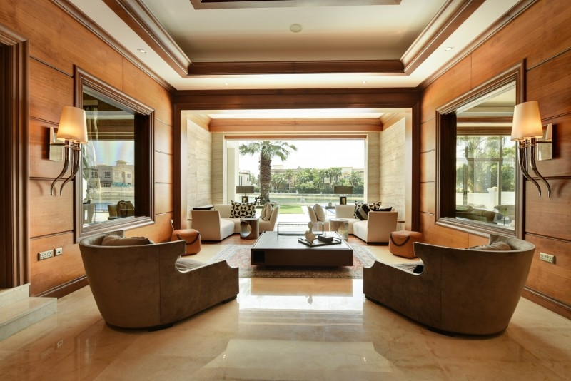 6 Bedroom Villa For Sale in  Sector W,  Emirates Hills   6