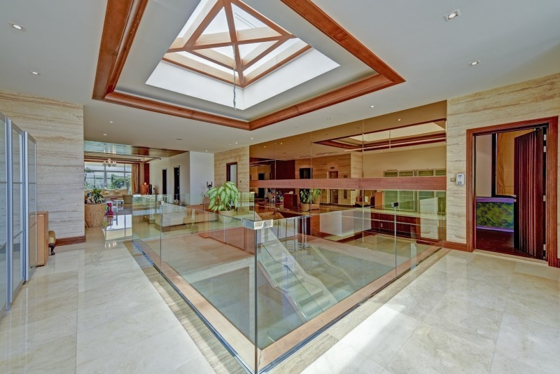 6 Bedroom Villa For Sale in  Sector W,  Emirates Hills   12