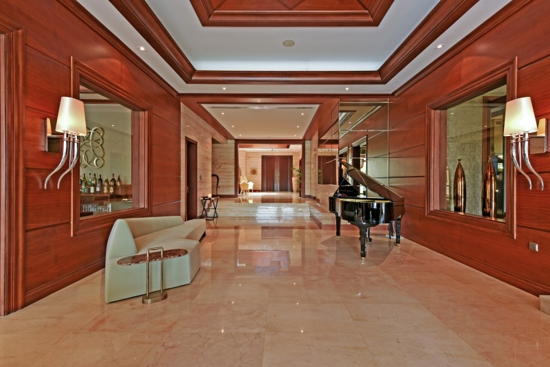 6 Bedroom Villa For Sale in  Sector W,  Emirates Hills   13