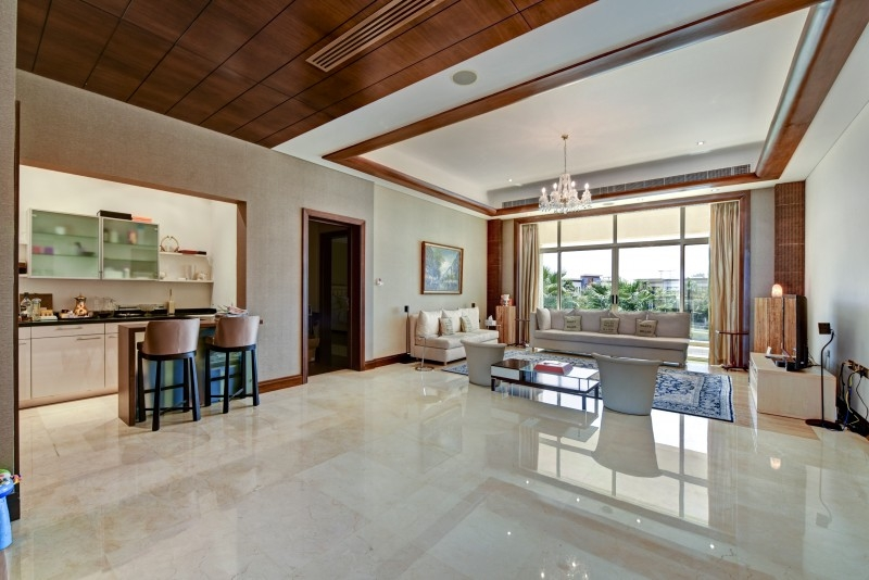 6 Bedroom Villa For Sale in  Sector W,  Emirates Hills   10