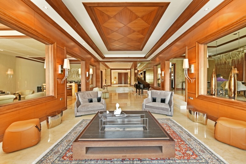 6 Bedroom Villa For Sale in  Sector W,  Emirates Hills   5