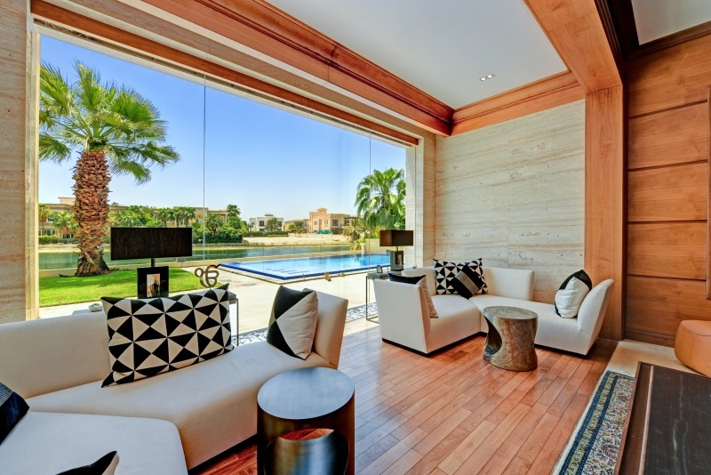 6 Bedroom Villa For Sale in  Sector W,  Emirates Hills   17