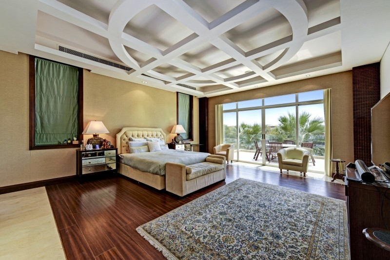 6 Bedroom Villa For Sale in  Sector W,  Emirates Hills   15