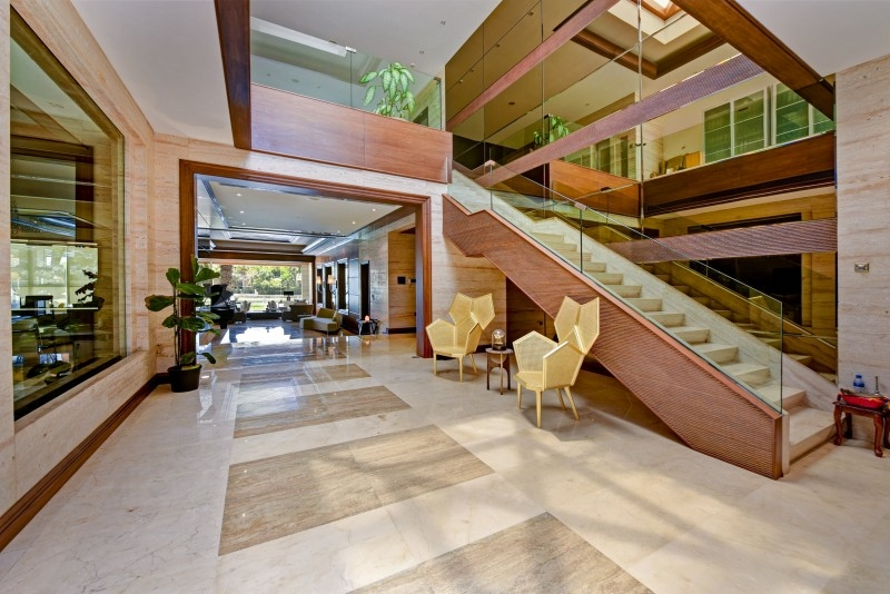 6 Bedroom Villa For Sale in  Sector W,  Emirates Hills   8