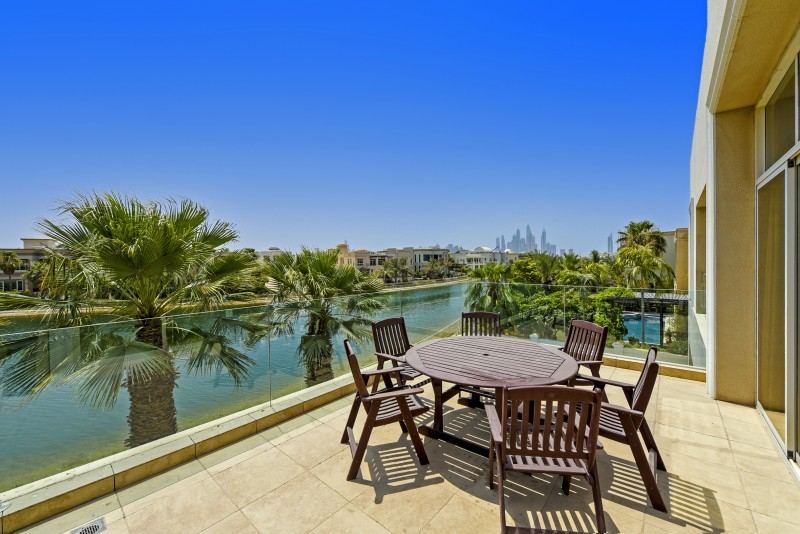 6 Bedroom Villa For Sale in  Sector W,  Emirates Hills   16