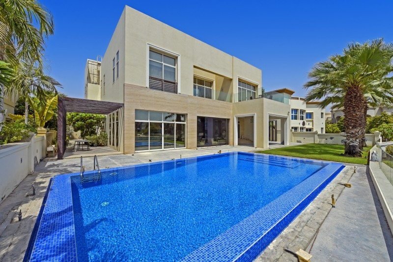 6 Bedroom Villa For Sale in  Sector W,  Emirates Hills   0
