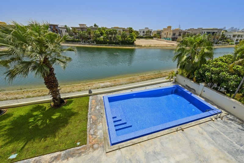 6 Bedroom Villa For Sale in  Sector W,  Emirates Hills   18