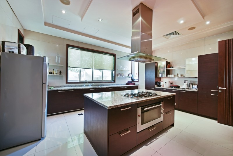 6 Bedroom Villa For Sale in  Sector W,  Emirates Hills   4