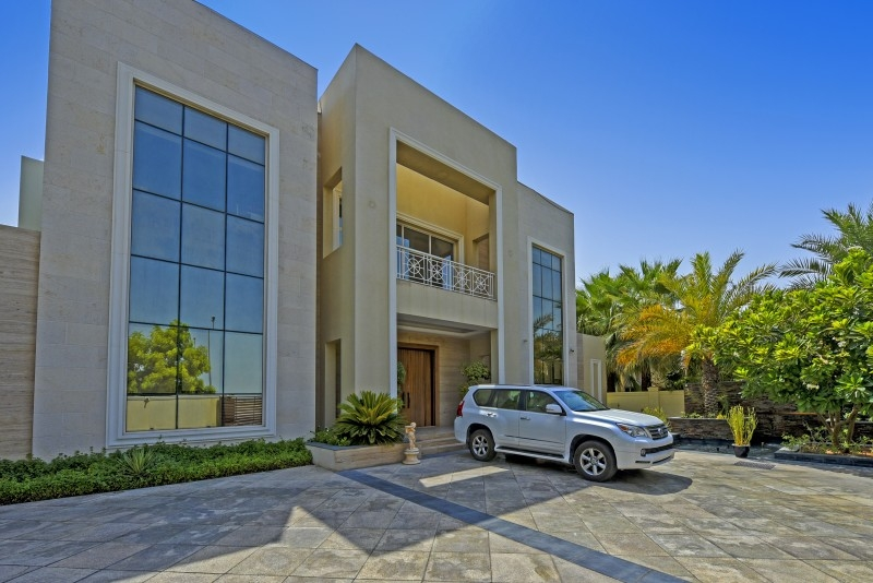 6 Bedroom Villa For Sale in  Sector W,  Emirates Hills   21
