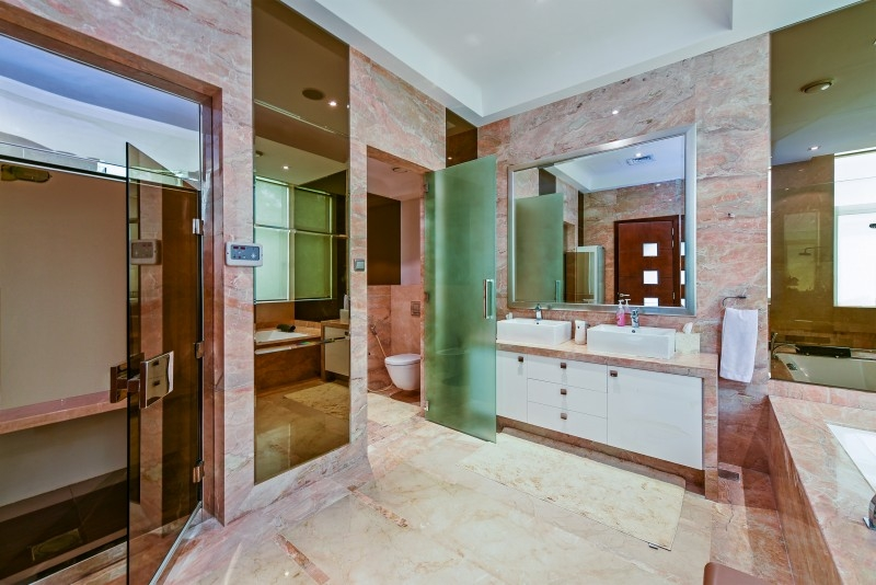 6 Bedroom Villa For Sale in  Sector W,  Emirates Hills   23