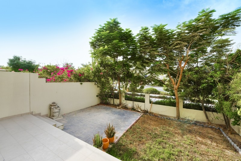 3 Bedroom Townhouse For Sale in  Quortaj,  Al Furjan   11