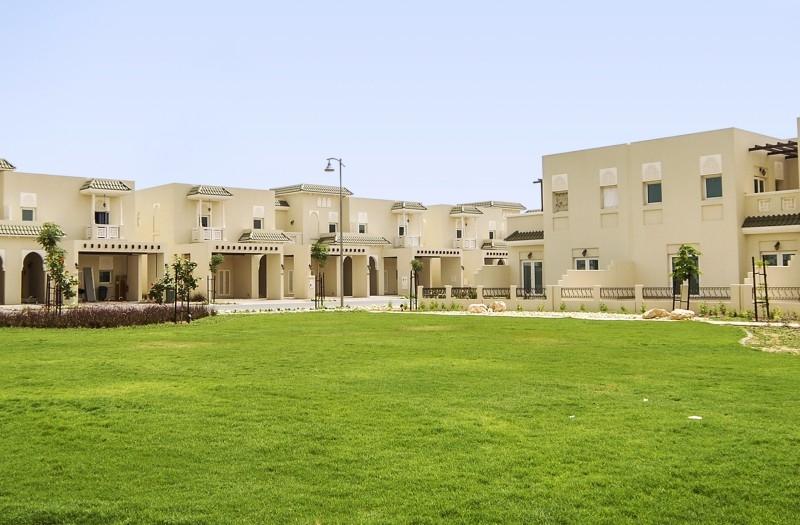 3 Bedroom Townhouse For Sale in  Quortaj,  Al Furjan   12
