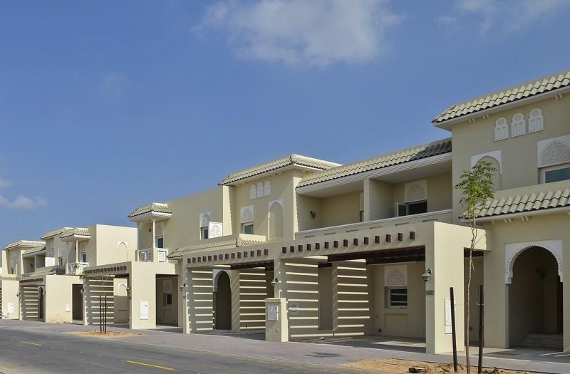 3 Bedroom Townhouse For Sale in  Quortaj,  Al Furjan   13