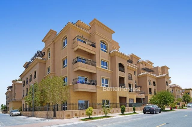 Diamond Views 1, Jumeirah Village Circle