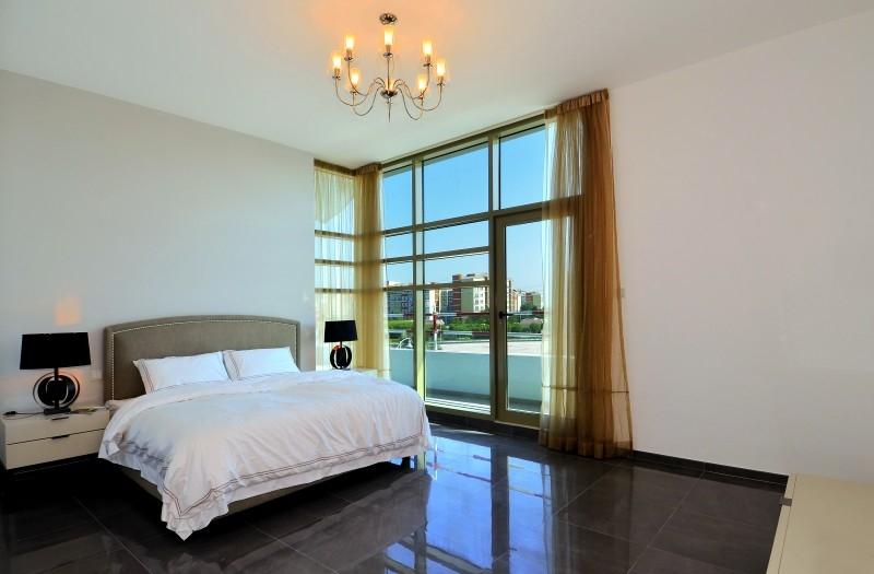3 Bedroom Apartment For Sale in  Avenue Residence 2,  Al Furjan | 9