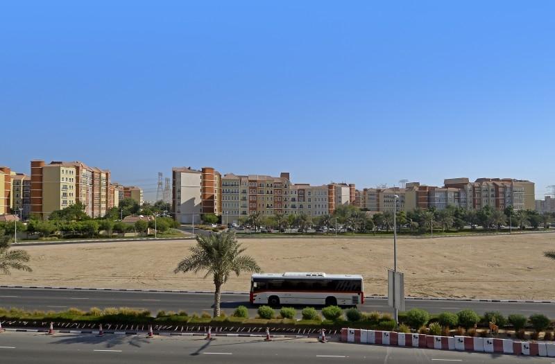 3 Bedroom Apartment For Sale in  Avenue Residence 2,  Al Furjan | 12