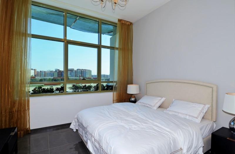 3 Bedroom Apartment For Sale in  Avenue Residence 2,  Al Furjan | 5