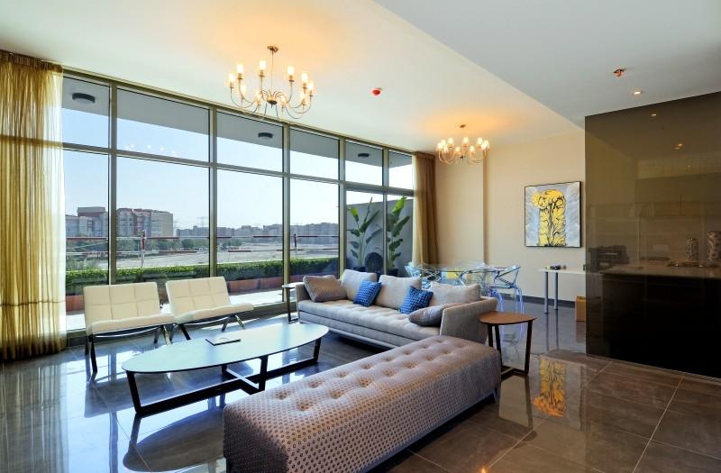 3 Bedroom Apartment For Sale in  Avenue Residence 2,  Al Furjan | 0