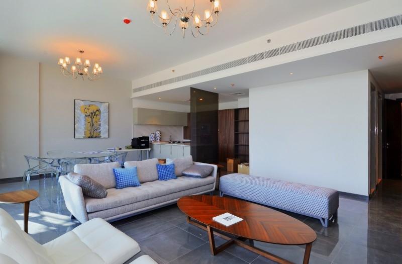 3 Bedroom Apartment For Sale in  Avenue Residence 2,  Al Furjan | 1