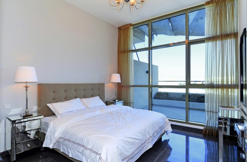 3 Bedroom Apartment For Sale in  Avenue Residence 2,  Al Furjan | 6