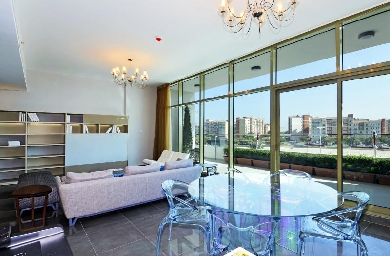 3 Bedroom Apartment For Sale in  Avenue Residence 2,  Al Furjan | 4