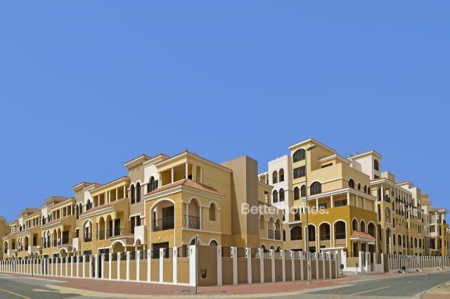 Fortunato, Jumeirah Village Circle