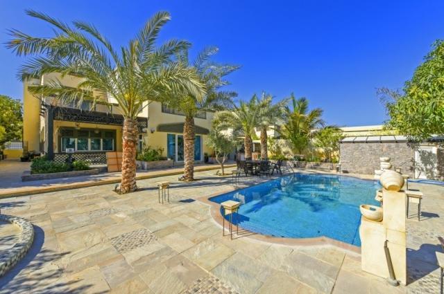 Regional, Jumeirah Park
