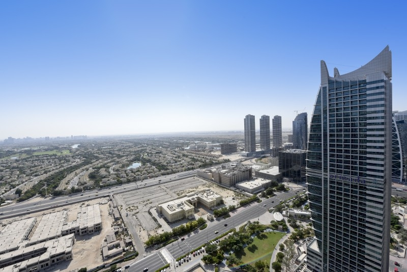 2 Bedroom Apartment For Sale in  New Dubai Gate 1,  Jumeirah Lake Towers | 7