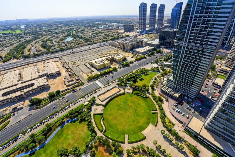 2 Bedroom Apartment For Sale in  New Dubai Gate 1,  Jumeirah Lake Towers | 8