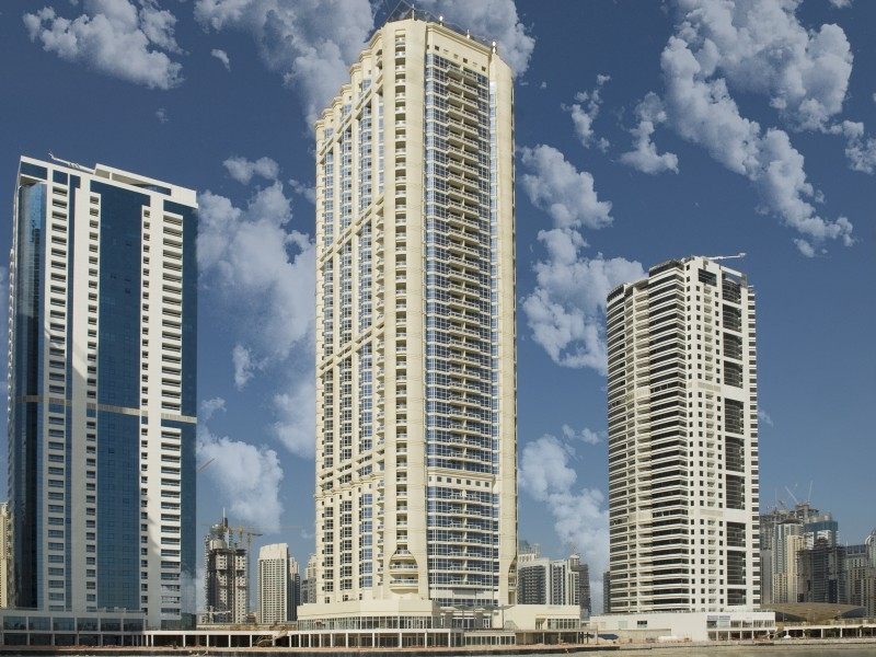 2 Bedroom Apartment For Sale in  New Dubai Gate 1,  Jumeirah Lake Towers | 10